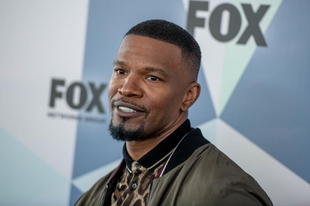 Jamie Foxx Set To Host 2018 BET Awards