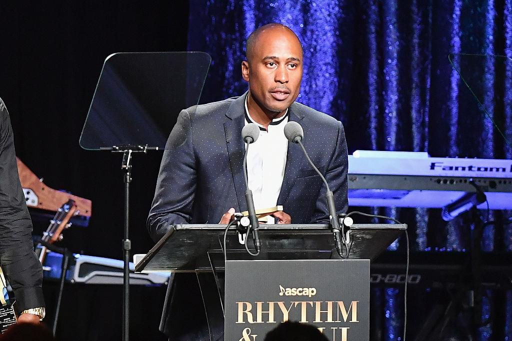 A Tribe Called Quest's Ali Shaheed Muhammad Forms New Group