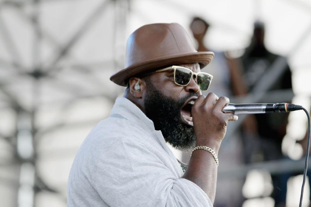 "Black Thought of The Roots Says ""You Can't Be Top 5 If You Don't Write"""
