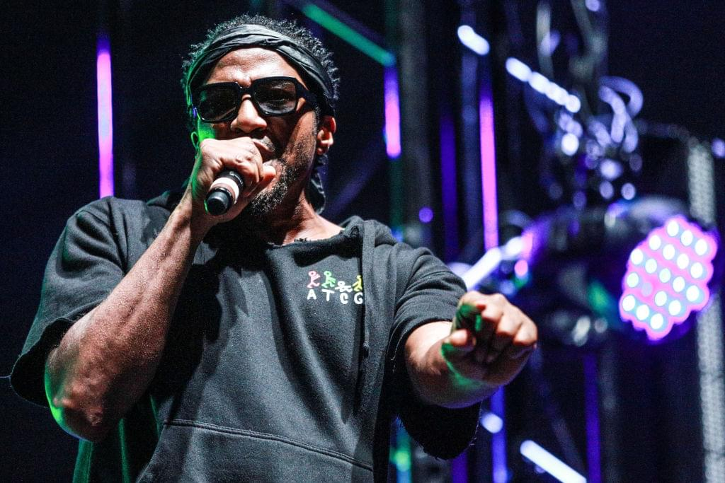 """Q-Tip of A Tribe Called Quest Announces New Album """"The Last Zulu"""""""