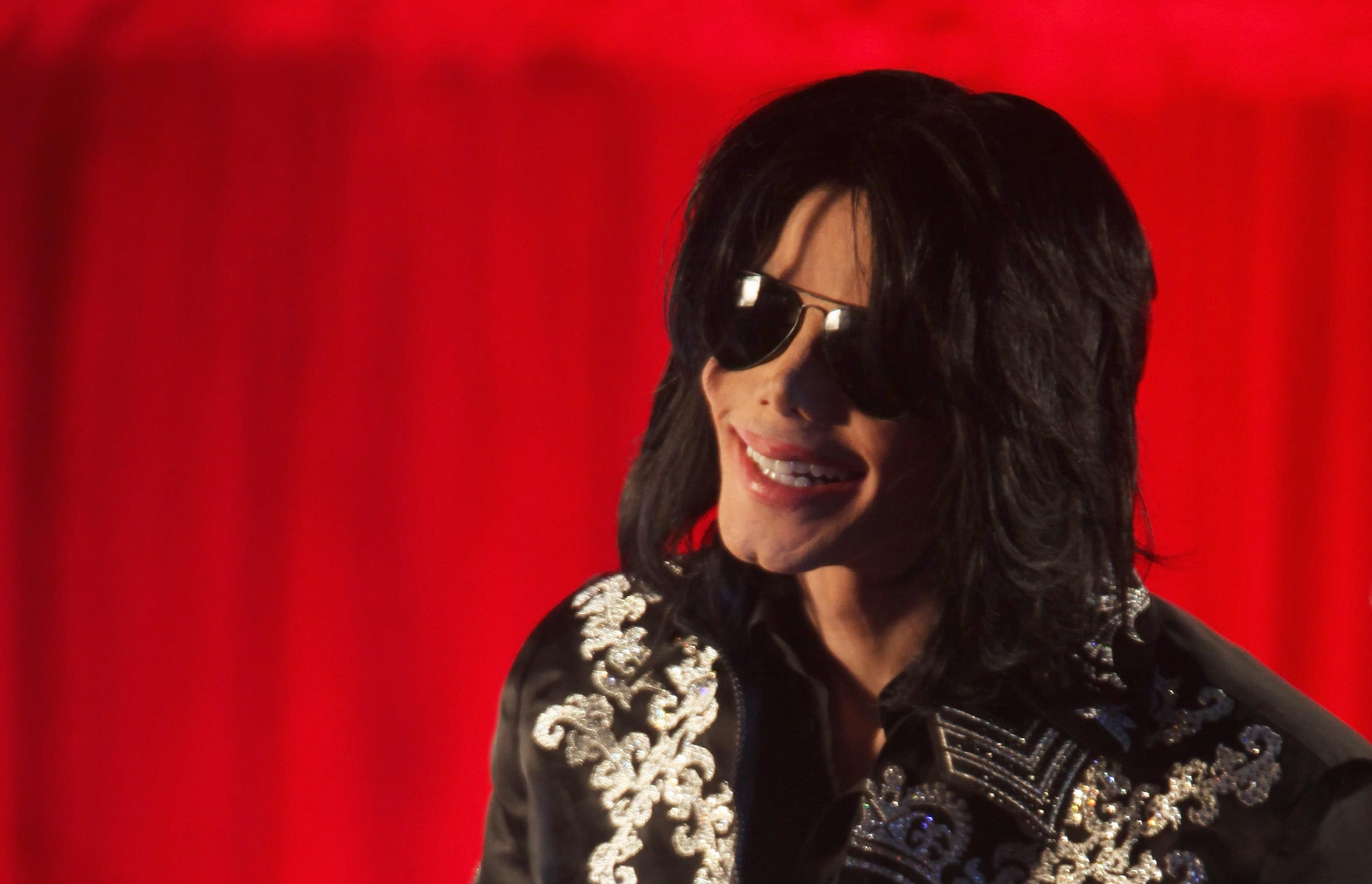 Michael Jackson's Life To Be Depicted In Broadway Musical