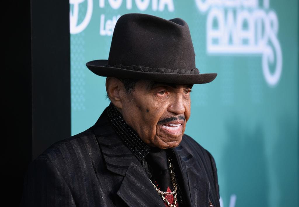 Joe Jackson Will Receive Public Memorial Service In Los Angeles