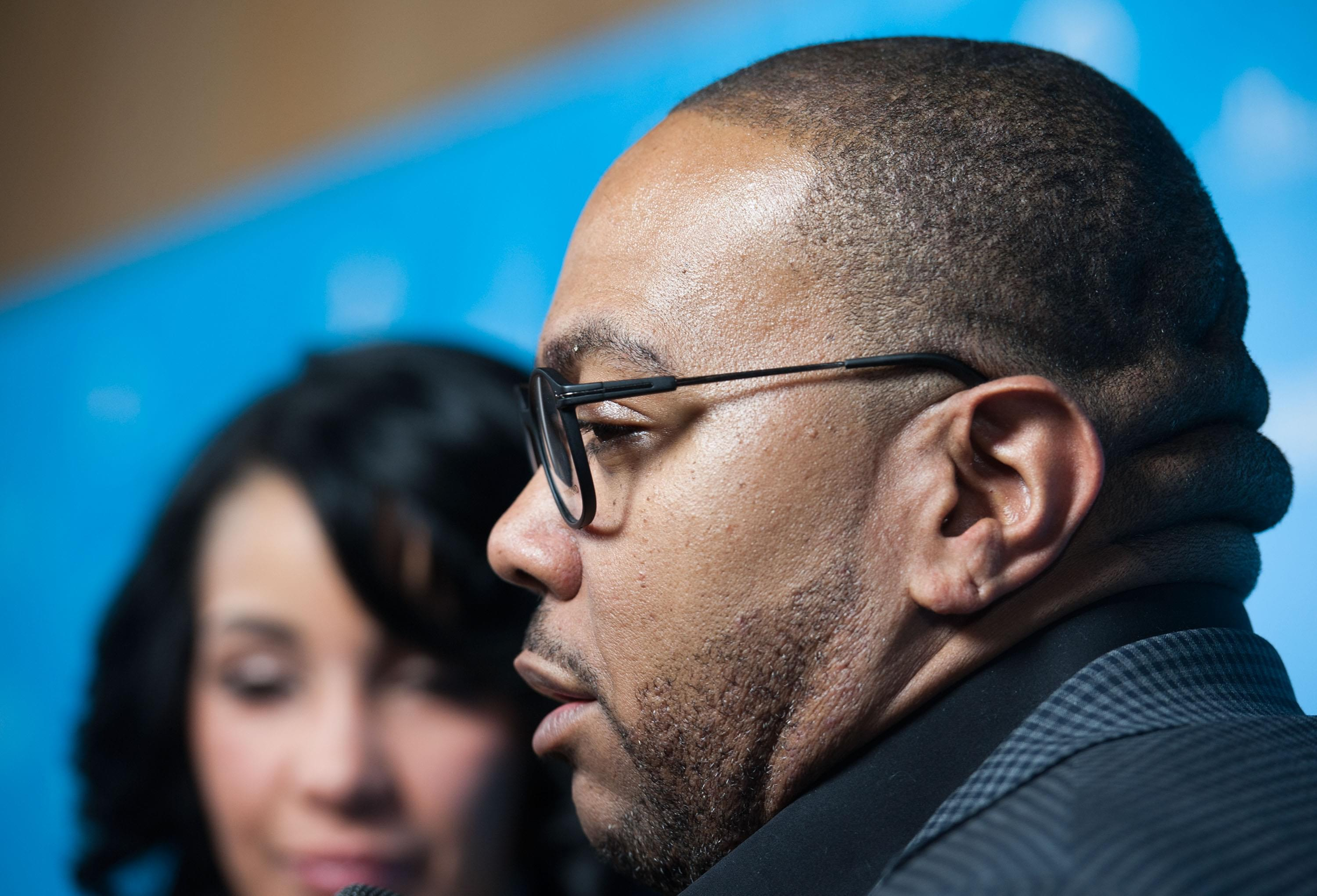 Timbaland's Miami Mansion Left Him With $100K In Damages