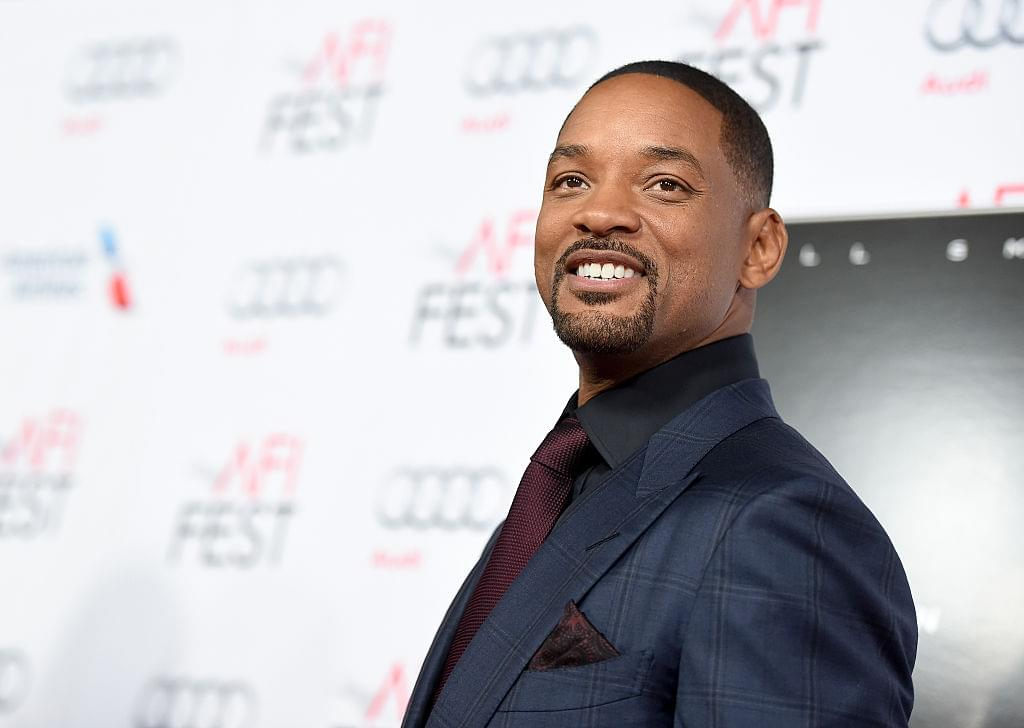 "British Commentator Says Will Smith Is ""Fake Nice"""