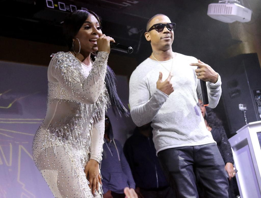 "Listen to Ja Rule & Ashanti's New Single, ""Encore"""