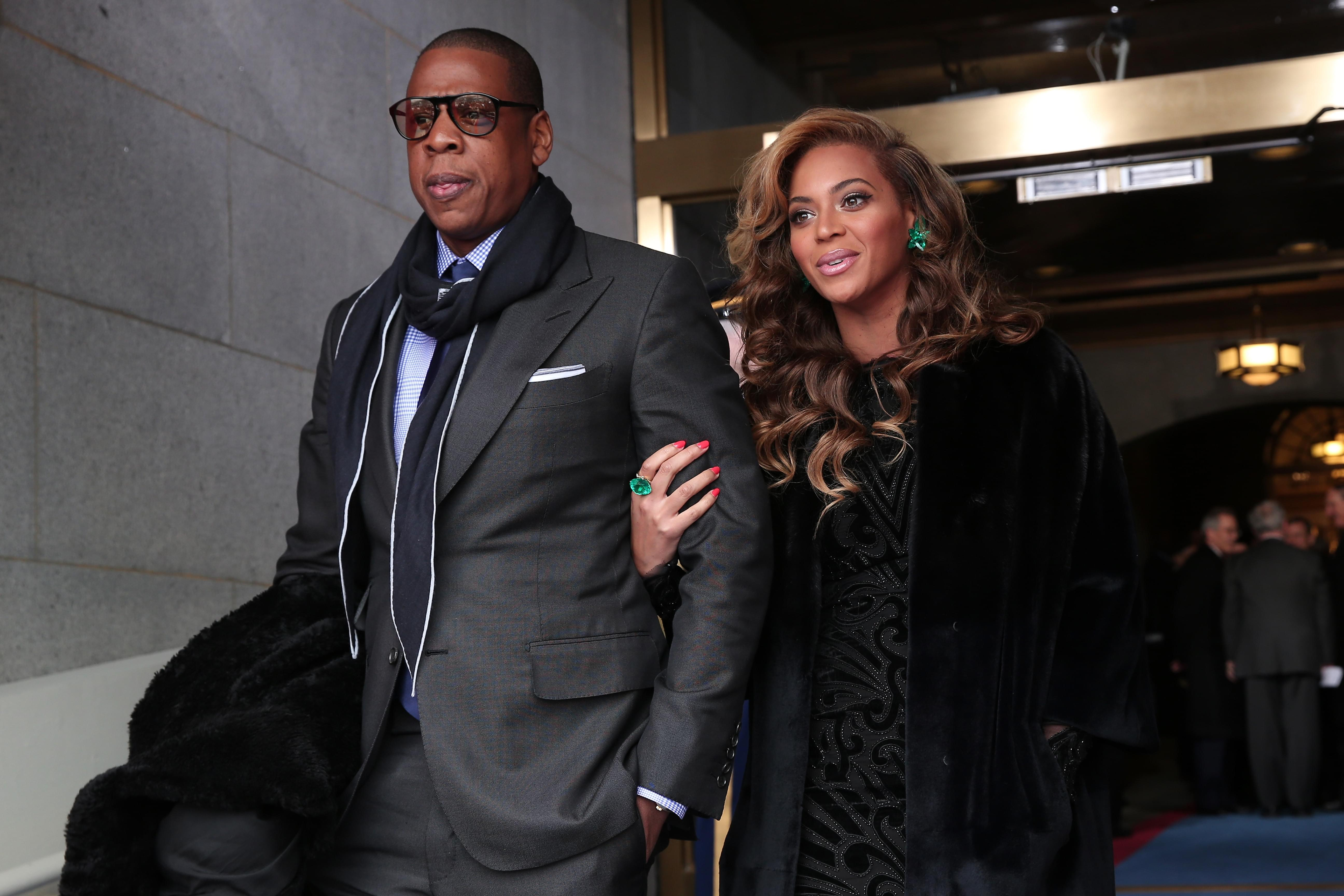 Beyonce and Jay-Z's Concert Contract Demands Are Reportedly Revealed
