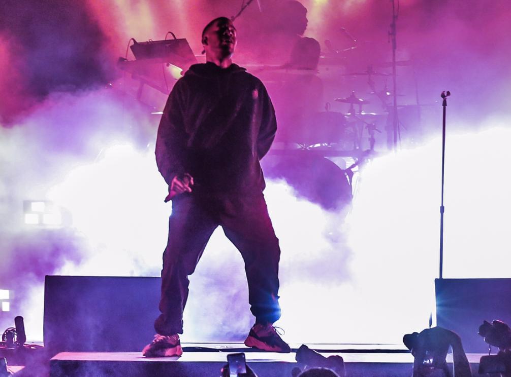 Wiz Khalifa & Kid Cudi Shut Down Smokers Club Fest In Long Beach