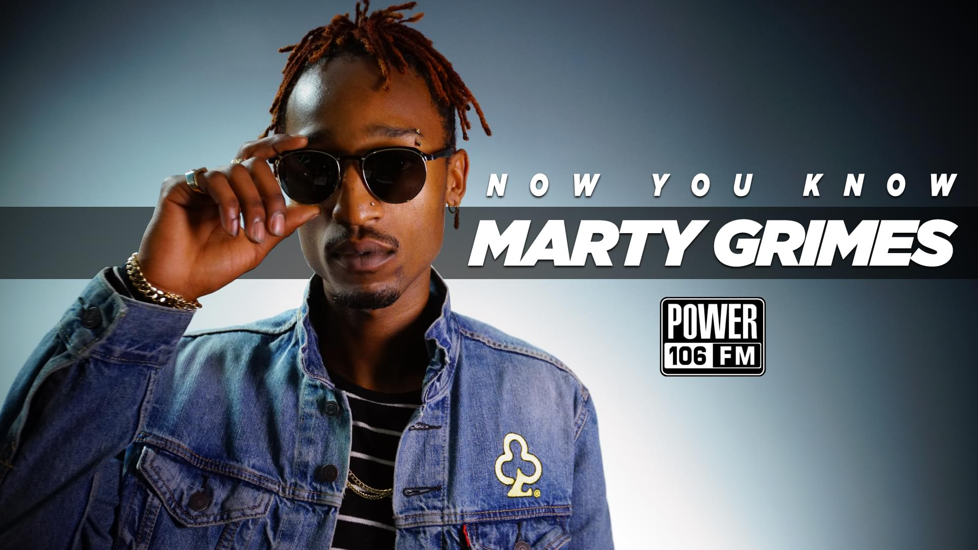 Marty Grimes Talks G-Eazy + Gives Advice For Up And Coming Artists On 'Now You Know'