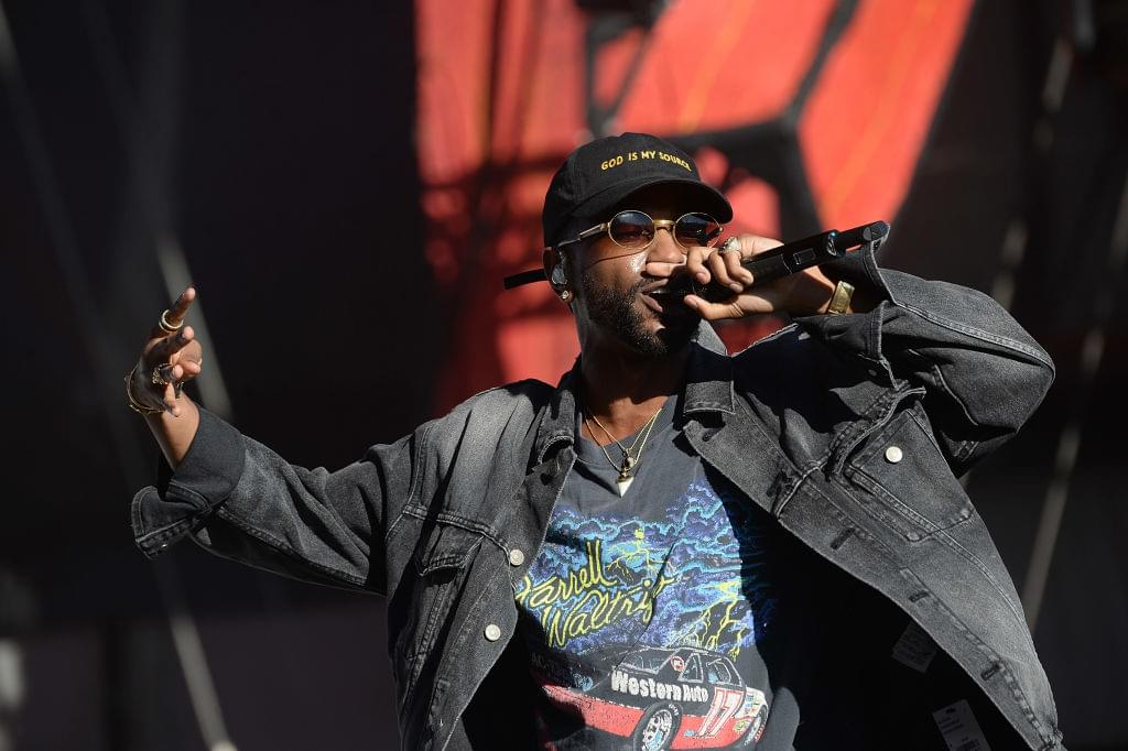 Big Sean & Metro Boomin Preview New Album 'Double Or Nothing'