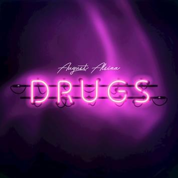 """New Music:  August Alsina """"Drugs"""" [LISTEN]"""