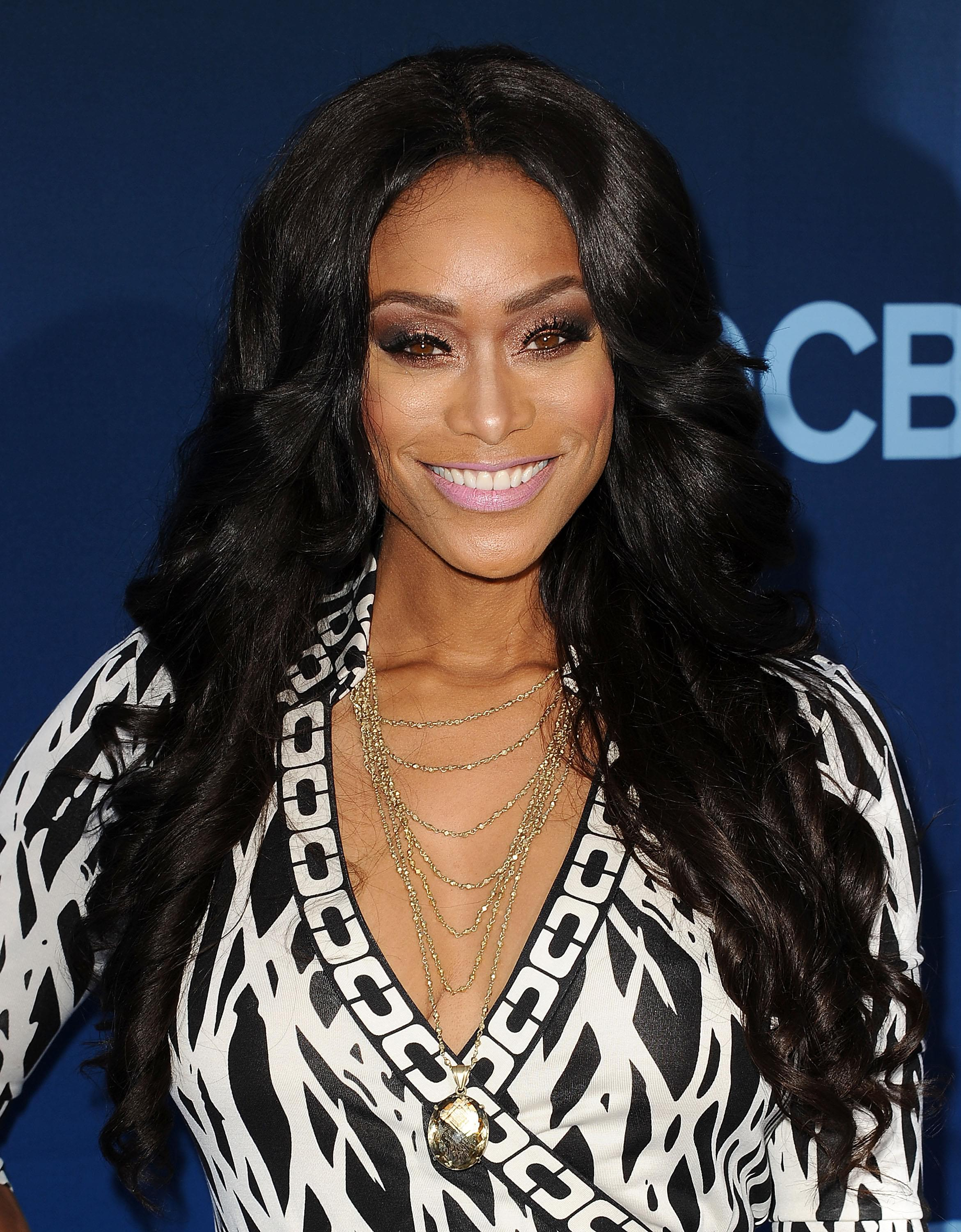 'Basketball Wives' Star Tami Roman Speaks Out [WATCH]