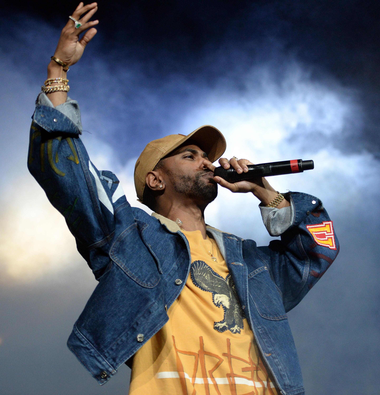 Big Sean's 'I Decided' Goes Certified Platinum