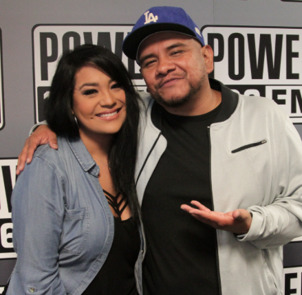 #ICYMI: Selena's Sister Suzette Interview, Trump Twitter Deleted, Cruz Show Know it All + MORE On #TheCruzShow [LISTEN]