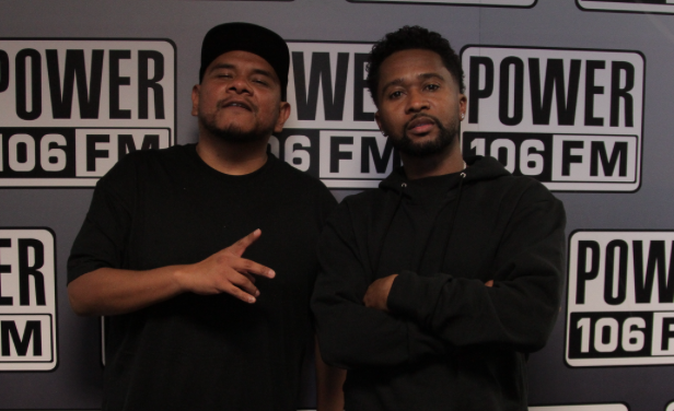 #ICYMI: Truth Or Dare Tuesday, Hip-Hop Know-It-All, DL Hughley, Zaytoven + MORE On #TheCruzShow [LISTEN]