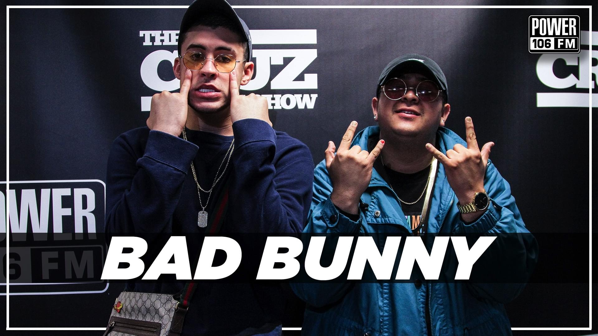 Bad Bunny Checks In With Lechero & Talks Breaking Hip-Hop Barriers, Future American Collabs + MORE!