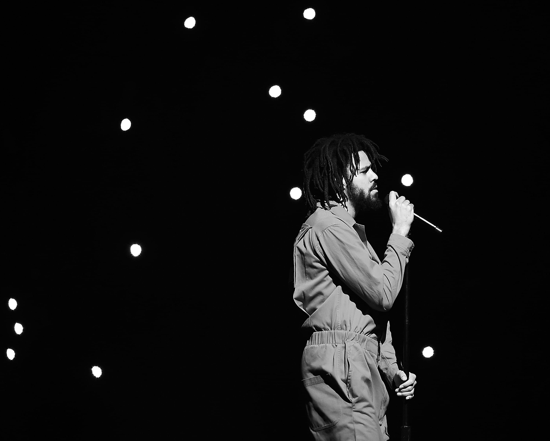 J. Cole Announces KOD Tour With Young Thug