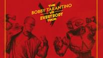 Logic Presents: Bobby Tarantino vs Everybody Tour
