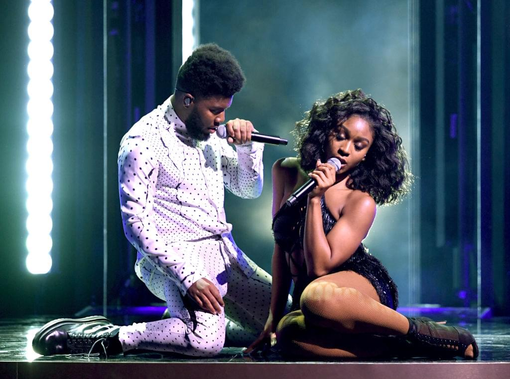 Khalid And Normani Team Up With Rick Ross For 'Love Lies' Remix