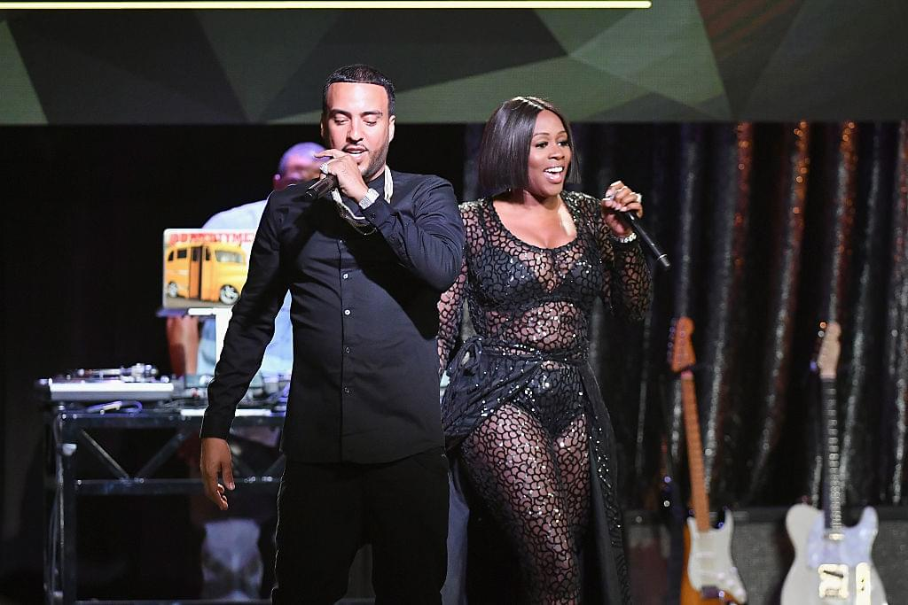French Montana And Remy Ma Release New Song 'New Thang'