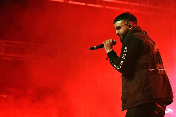 "Nav Drops Bright Visuals For ""Reckless"" [WATCH]"