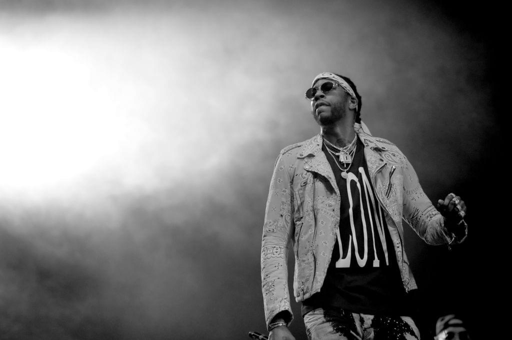 "2 Chainz Teams Up With Quavo and Drake for ""Better Than You"""