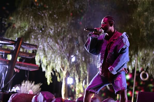 Celebrate Kendrick Lamar's Birthday With Top 6 Power Moments! [WATCH]