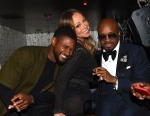 Jermaine Dupri Inducted into Songwriters Hall of Fame