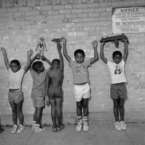 Nas Album 'Nasir' Officially Released [LISTEN]