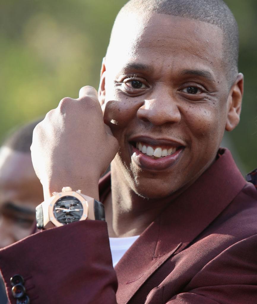 Jay-Z Named Puma's New Creative Director