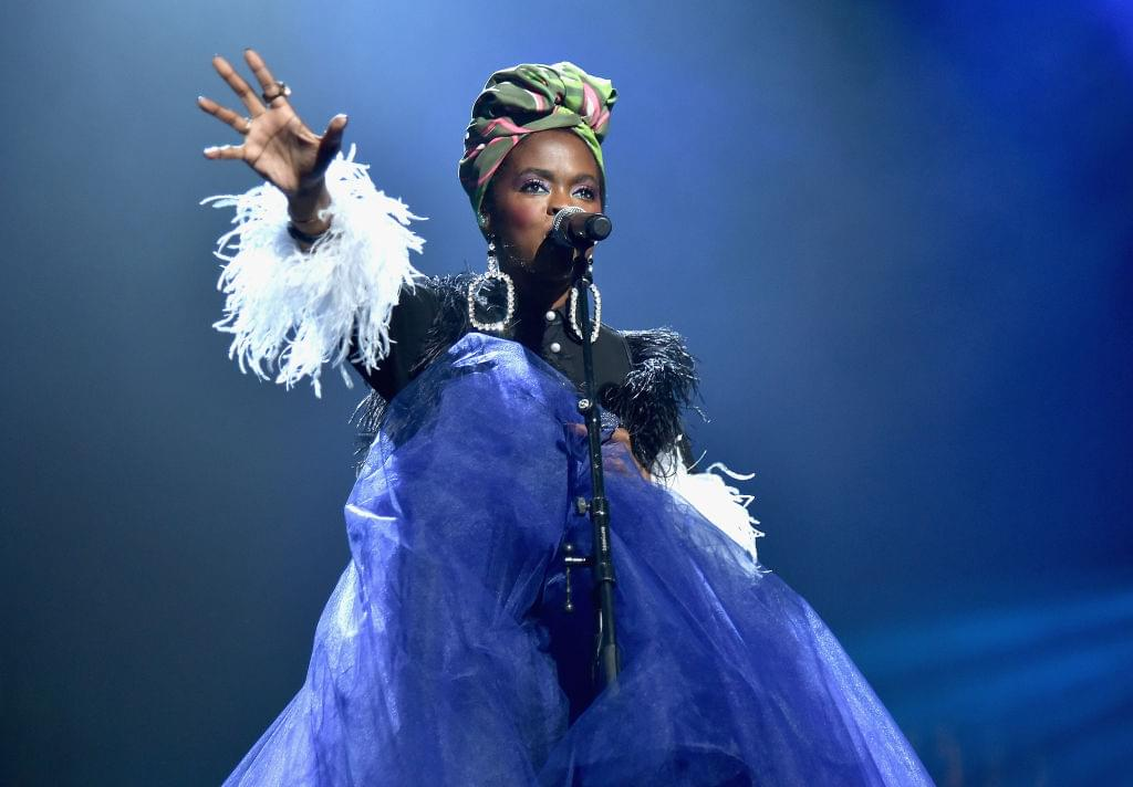 Lauryn Hill To Tour With Nas, SZA, Dave Chappelle And More