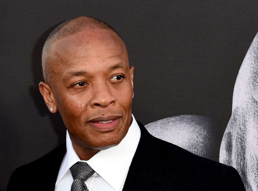 Dr. Dre Reportedly Working On Marvin Gaye Biopic