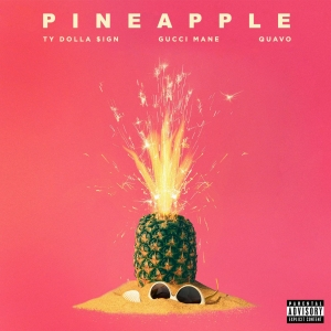 Ty Dolla $ign Drops Music Video Pineapple feat. Gucci Mane & Quavo [WATCH]
