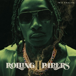 Wiz Khalifa's Rolling Papers 2 Out Now! [LISTEN]
