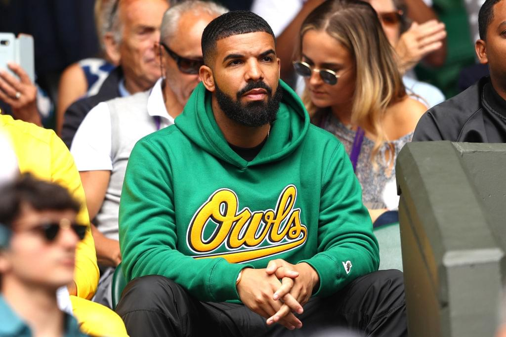 "Drake's ""In My Feelings"" Tops Billboard Hot 100 + Fire In The Booth Freestyle [WATCH]"