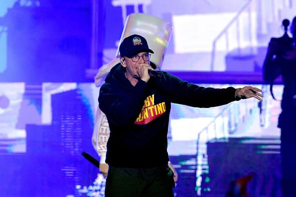 Logic Has 80 Unreleased Songs & 7 Projects In The Vault