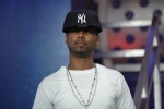 Juelz Santana Pleads Guilty To Firearm Possession