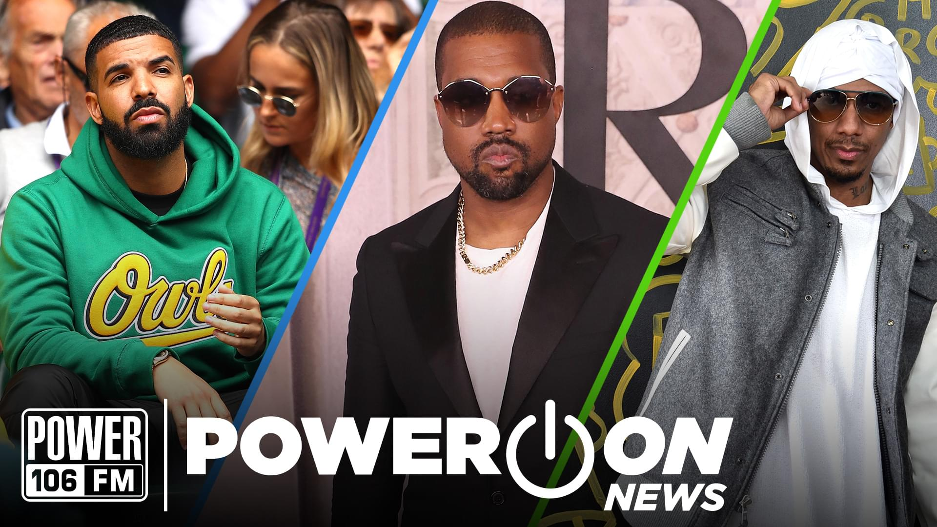 #PowerOn: Bryhana Breaks Down Kanye's IG Rant, Suge Knight's 28-Year Prison Sentence + MORE