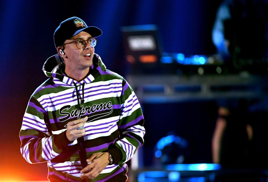 Logic Reveals Young Sinatra IV Tracklist & Features