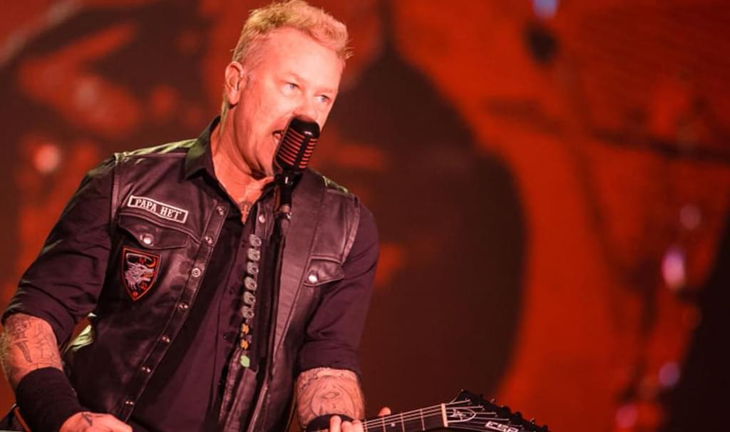 Musicians Show Support for Metallica's James Hetfield in Wake of Rehab News