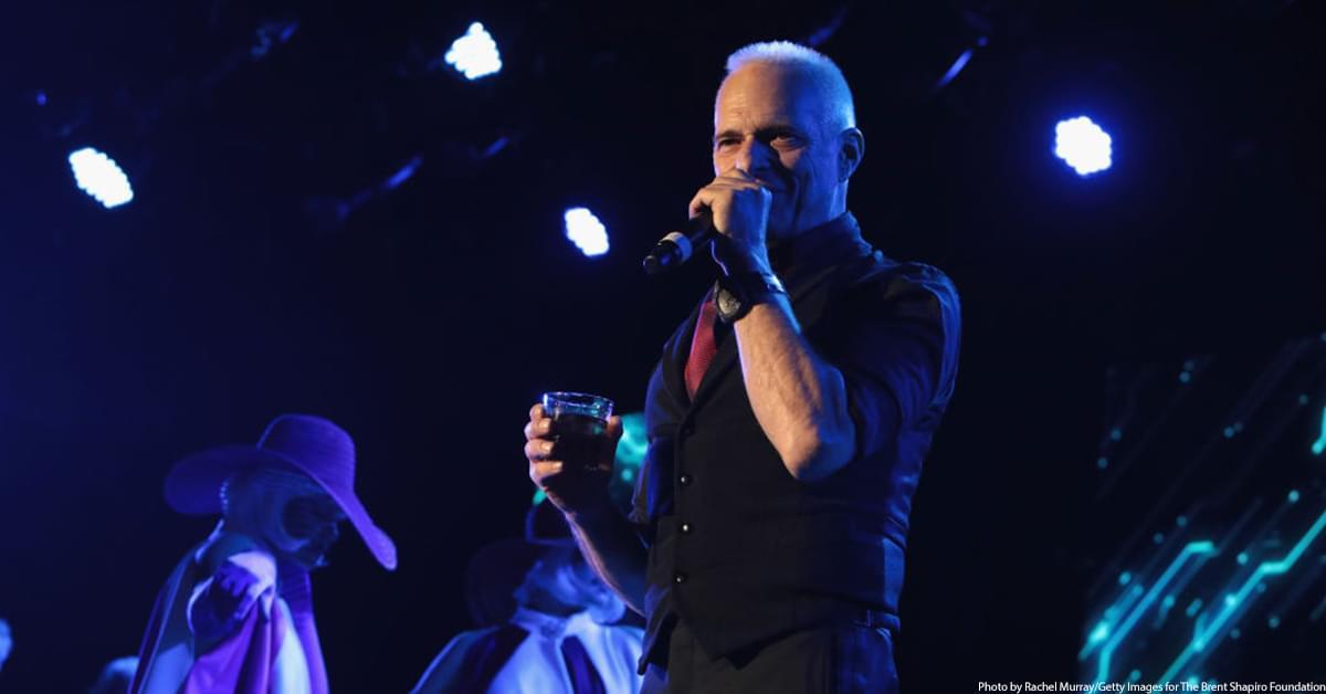 David Lee Roth Says Las Vegas Residency Won't Be About Van Halen