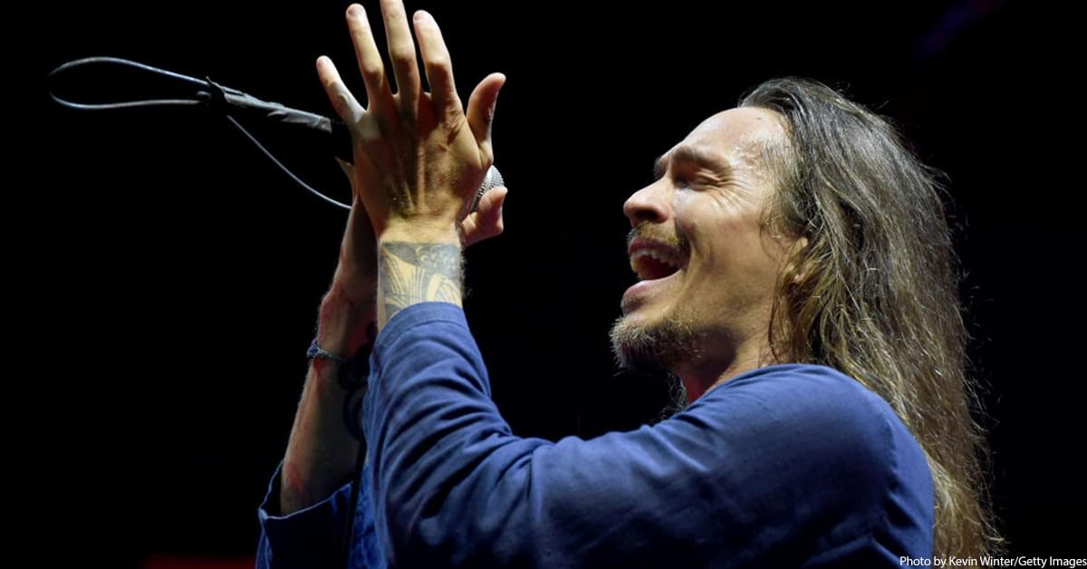 Incubus Repeatedly Asks Iron Maiden to Borrow Their Stage Production