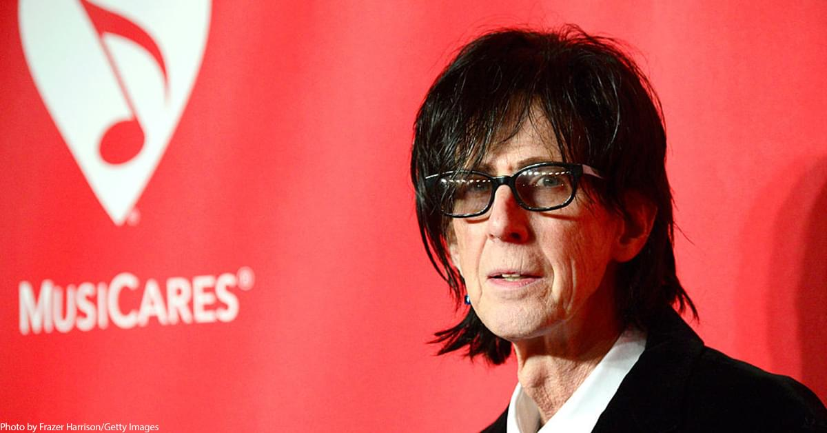 Ric Ocasek's Cause of Death Confirmed