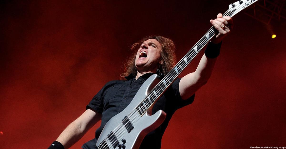 Ex-Judas Priest Members + David Ellefson Announce Performance Together
