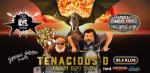 Enter to Win Access: Jack Black & Kyle Gass of Tenacious D on Jonesy's Jukebox LIVE!
