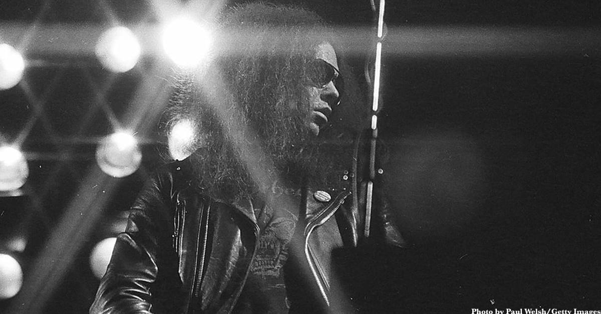 Motorhead's Original Guitarist Larry Wallis Dies