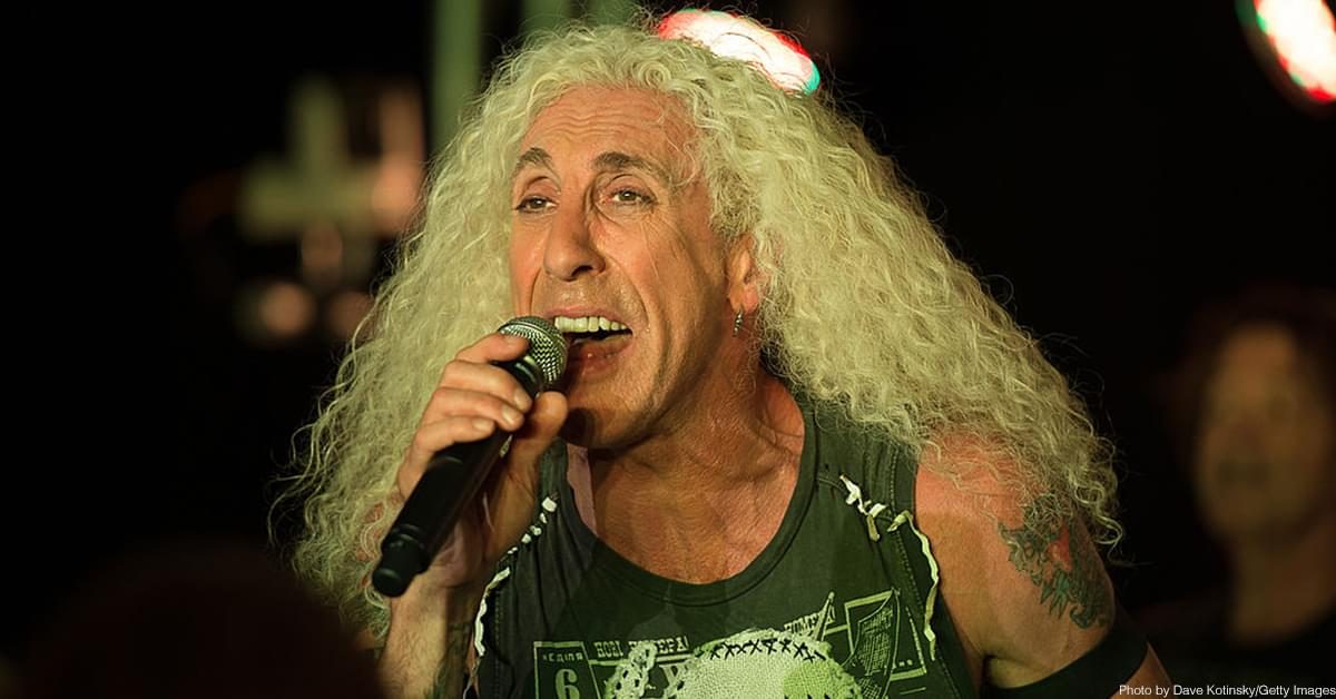 Dee Snider Blasts NFL for Ignoring 'Heavy Music' at Super Bowl Halftime Show