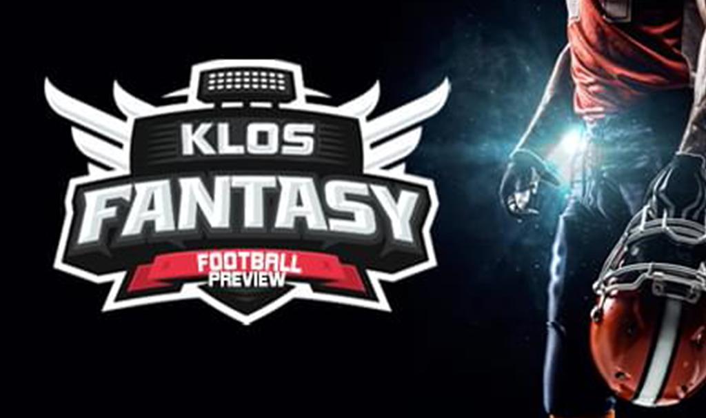 KLOS Fantasy Football Preview: Week 5