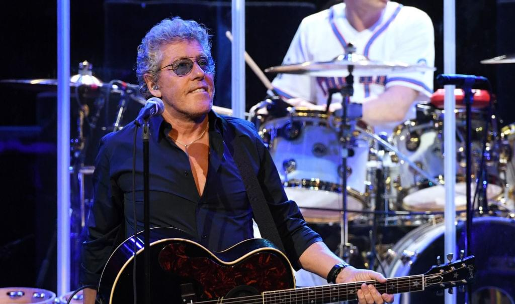 The Who Releases New Single, 'All This Music Must Fade'