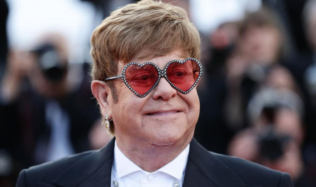 Elton John Was Told That He Was '24 Hours Away From Death'