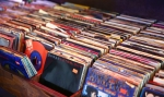 Poll Suggests Listening to Full Albums Beats Stress